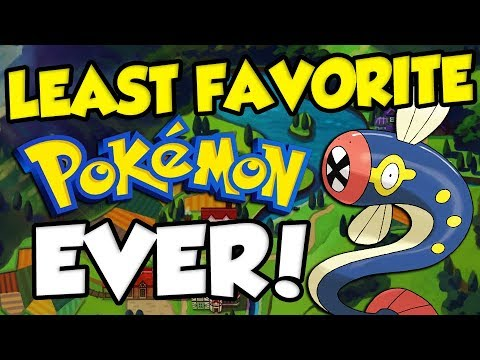 Vote for your favorite Pokemon in this Google poll
