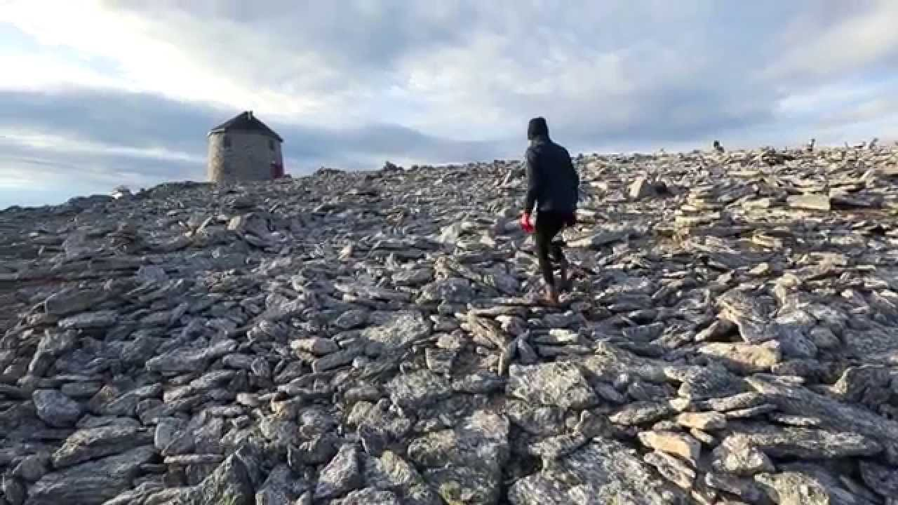 Thumbnail: Cole Rise Travels in Fjord Norway