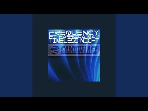 Timeless Night (Only Derrick Clarcq's Broken Beat Mix) feat. Harissa May