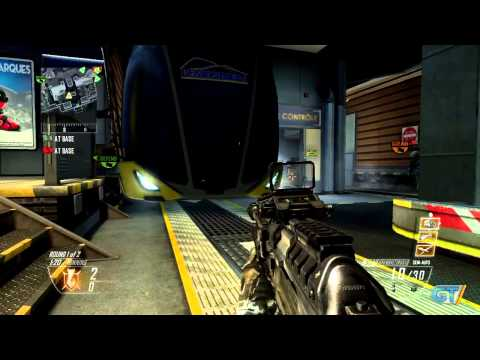 Call of Duty: Black Ops II: Revolution Map Pack - Review