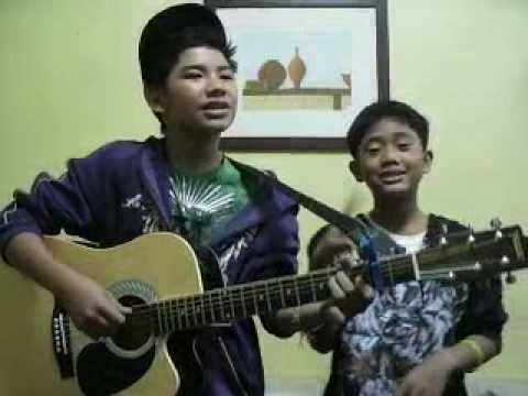 First Dance By: Justin Bieber - (acoustic cover) by: Kim and Luis