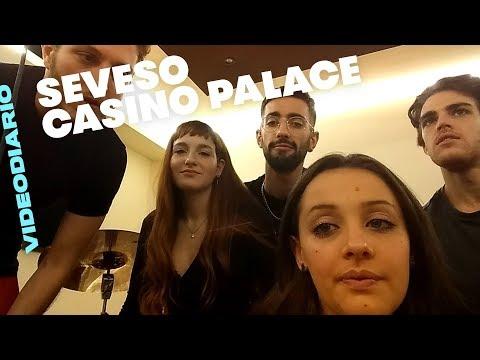 Bootcamp seveso casino palace