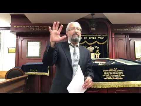 Rabbi Yinon Kalazan - The Gog and Magog War - Part 3 Most ingenious must watch!!!