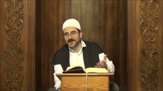 Mahmut Ay Hoca ile Tasavvuf Dersleri-Kuşeyri Risalesi(22.Ders)
