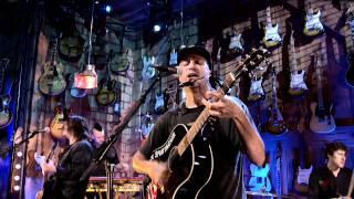 "Tom Morello ""Black Spartacus Heart Attack Machine"" Guitar Center Sessions on DIRECTV"