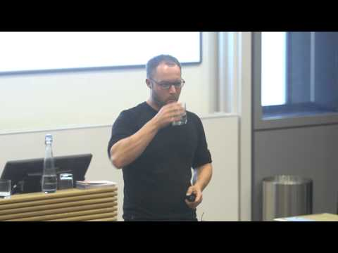 SVCO - Brendan Baker - How Investors Think and How to Hook Them