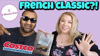 Costco St Michel Chocolate French Crepes Review