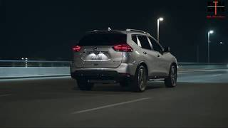 Nissan ProPilot Assist Technology 2018