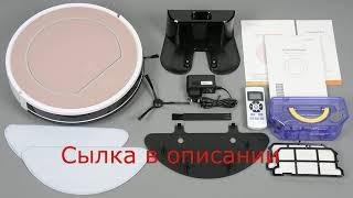 Смотреть видео где купить робот пылесос в москве онлайн