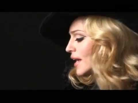 Madonna Making of Give it 2 me DVD Quality
