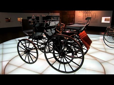 Gran Turismo 4 - 1886 Daimler Motor Carriage REVIEW