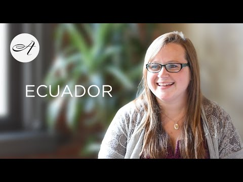 Our guide to Ecuador with Audley Travel