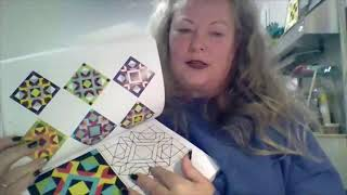 Barn Quilt Addition Book Preview