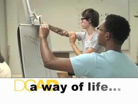 Dcad Delaware College Of Art Design