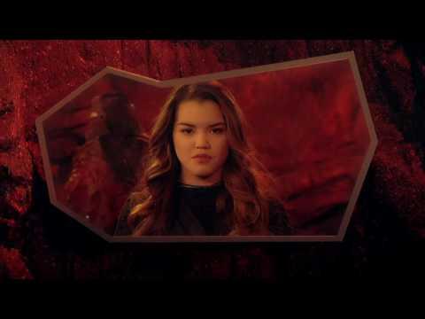 Where is Skylar? | Lab Rats: Elite Force | Disney XD