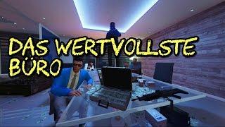 GTA 5 Online Das ganze Büro voller Geld mehr geht nicht