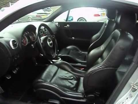 Audi tt interieur youtube for Interieur tt 2000