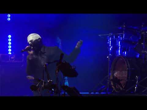 Limp Bizkit LIVE My Way (fan on guitar and Wes Borland on vocals) Dortmund, Germany 2018.06.20