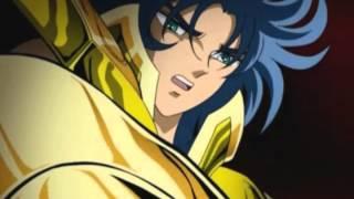 OVA 15 - Discurso de Kanon [MEZCLA]
