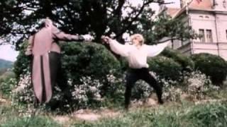"""Прощальная """"Не покидай"""" (СССР, 1989)"""