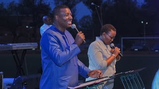 AFRICA ARISE AND SHINE 2016 CLOSING With Apostle Dr Paul M Gitwaza
