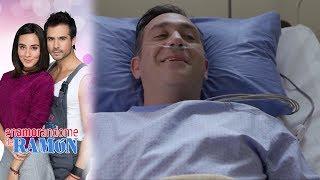 La muerte de Porfirio | Enamorándome de Ramón - Televisa