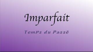Урок французского языка. Imparfait Généralités.