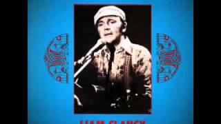 Liam Clancy Fiddler