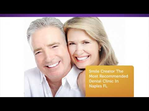 Smilecreator of Naples - Dental Clinic
