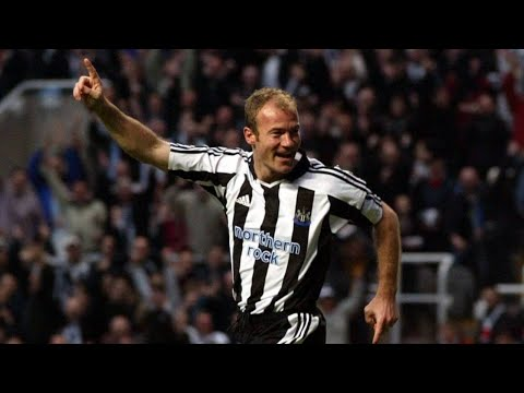 Alan Shearer, Always Scoring [Best Goals]