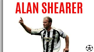 Alan Shearer, Always Scoring [Best Goals]