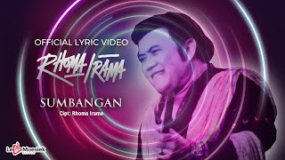 Download Rhoma Irama - Sumbangan (Official Lyric Video)