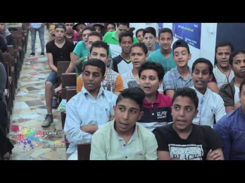 دوت مصر| السادات ونابليون في سنتر للتدريس
