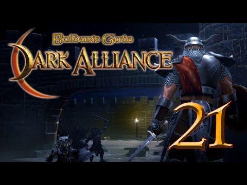 Let's Play Baldur's Gate: Dark Alliance |21| Hunting Ice Dragons