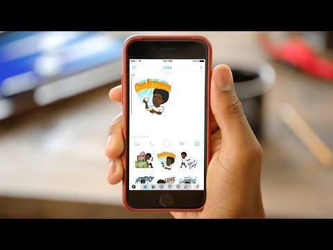 emojis personalizados en snapchat