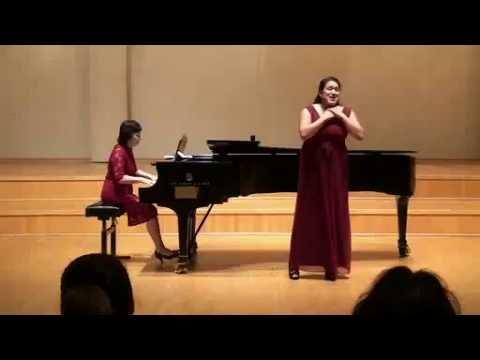 Tel Aviv Music Academy -Yarden Kiperman Recital 2016