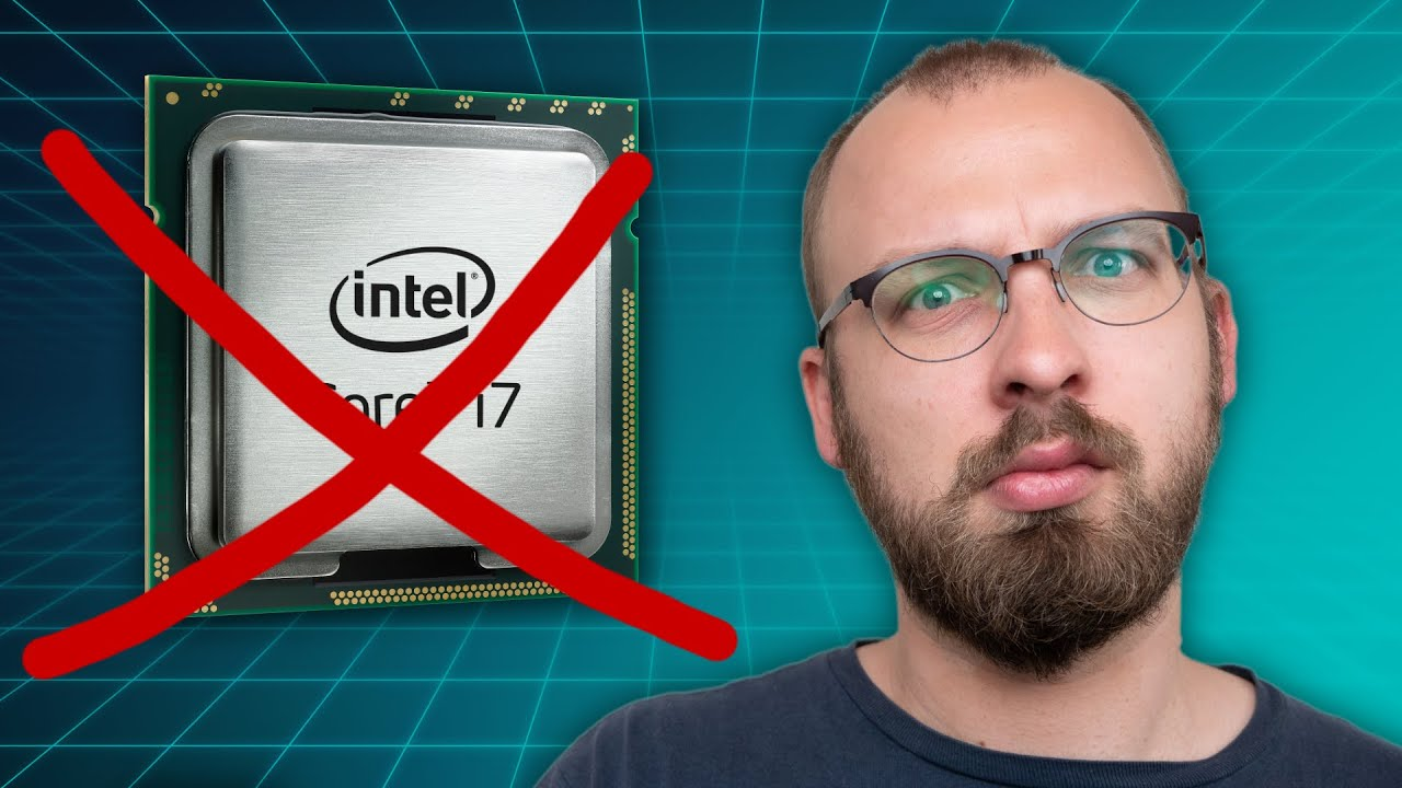 The REAL king of processors has arrived!
