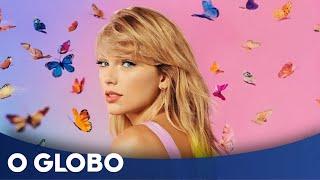 O amor em 'Lover', o novo disco de Taylor Swift