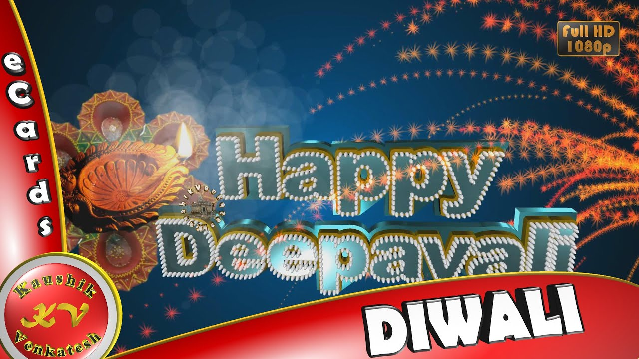 Happy Diwali,Deepavali 2017,Wishes,WhatsApp Video,Greetings ... for Deepavali 2017 Celebration  103wja