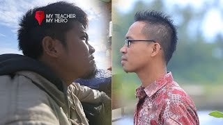 Pemenang Indonesia Digital Learning My Teacher My Hero Kategori 3T