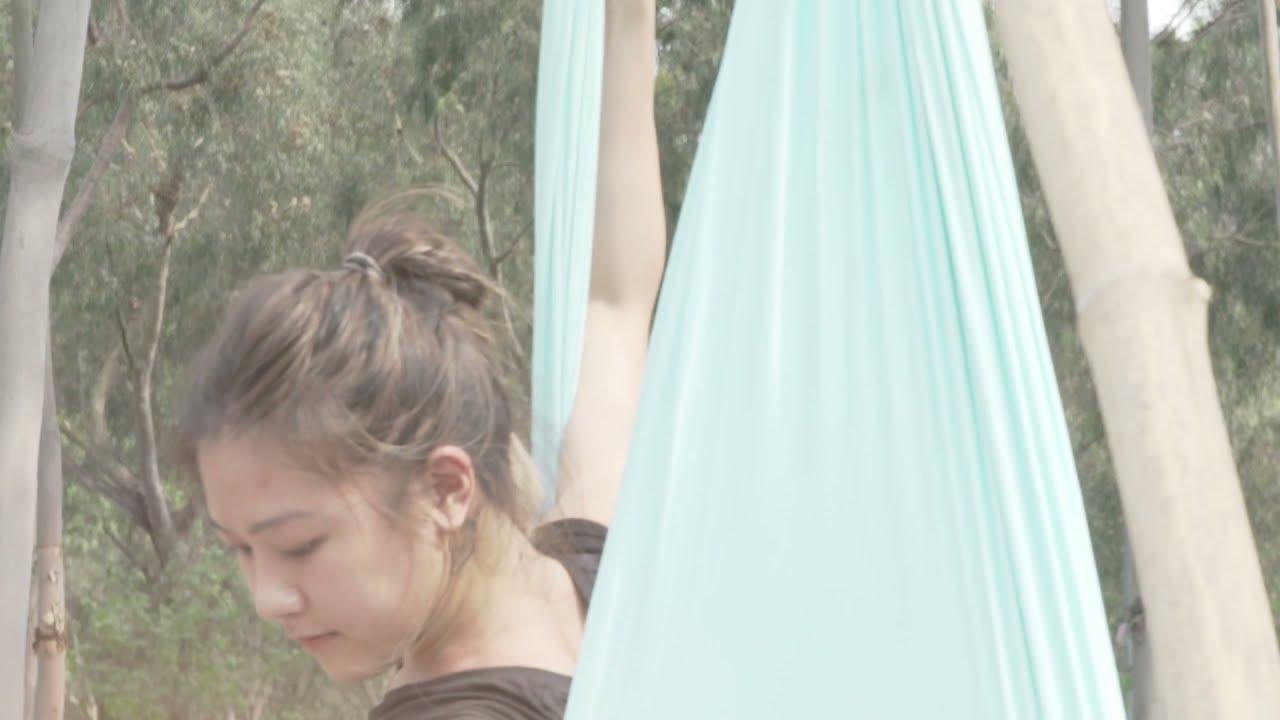 【會員尊享🌟戶外空中瑜珈體驗】立即報名