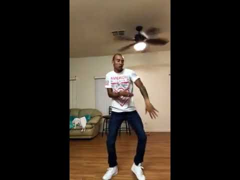 6Lack freestyle dance by ProntoHoee