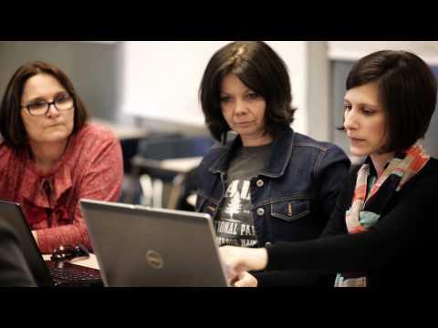 Aurora University John C. Dunham STEM Partnership School Video