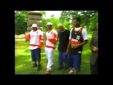 Dru Hill Interview- Fudgery