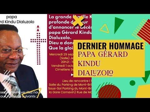 Interview CRENEAU  J  ZURICH