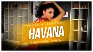 Havana- Camila Cabello feat Young Thug (CHOREOGRAPHY/COREOGRAFIA)| Ramana Borba