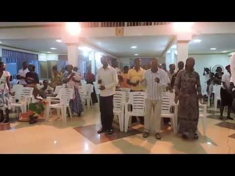 RCCG BURUNDI KINGS PALACE