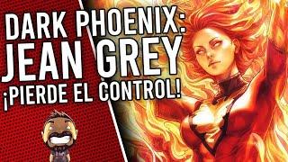 X MEN FÉNIX OSCURA ¡LA MEJOR HISTORIA! I I Los mejores cómics Marvel de mi Vida 3