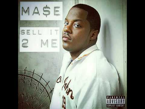 Mase - Sell It 2 Me