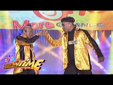 It S Showtime Funny One Dos Karimbos One More Chance Youtube